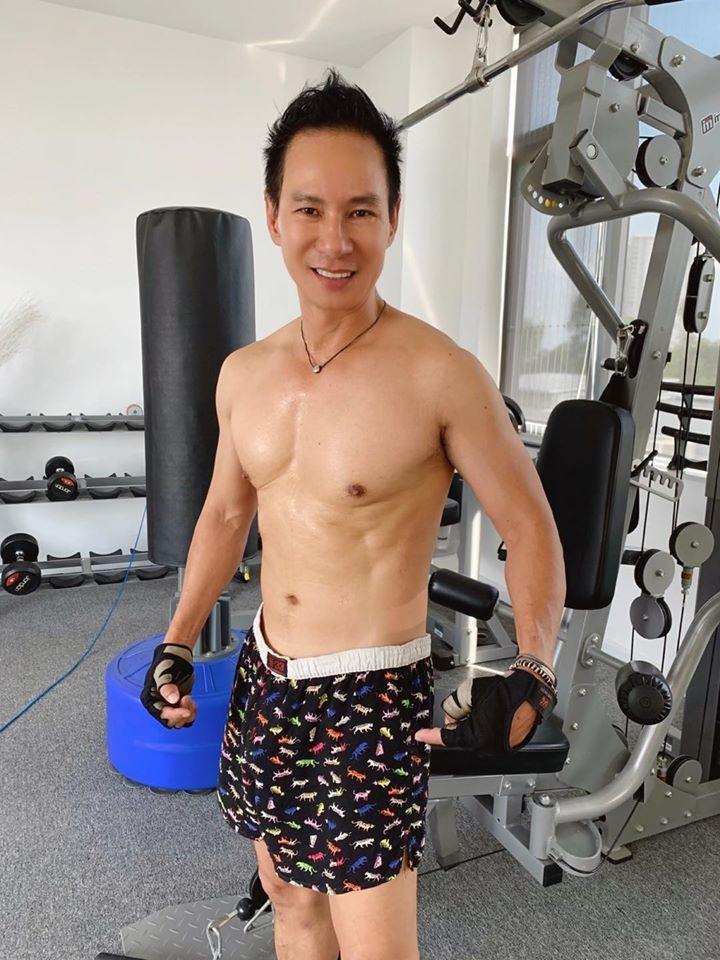 Ly Hai Tu tin voi voc dang san chac va chua tung tham my hinh anh 1 96781791_3263885760322197_2346943879141392384_ojpg