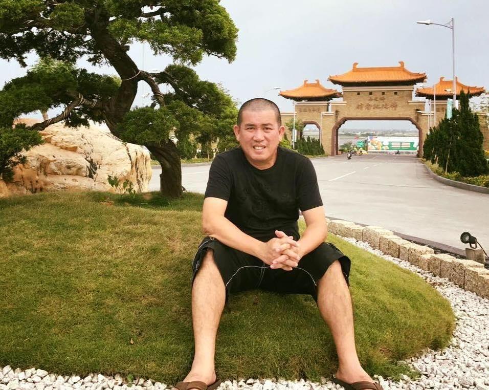 Dien vien hai Nhat Cuong ke tung lam du nghe kiem song hinh anh 1 nhat_cuong_6278.jpg