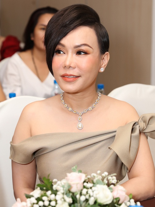 cuoc song cua Viet Huong anh 1