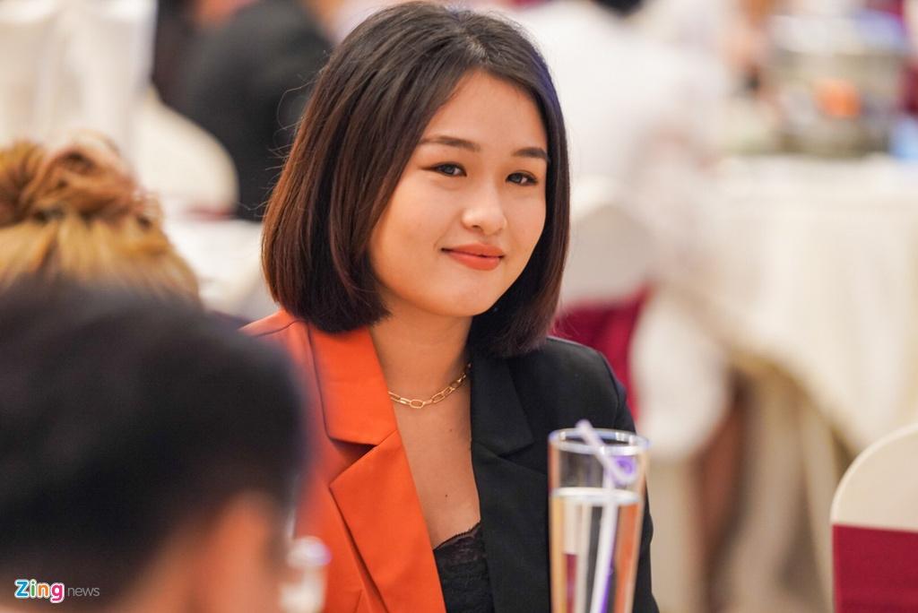 Thao Trang cuoi ban trai kem anh 5