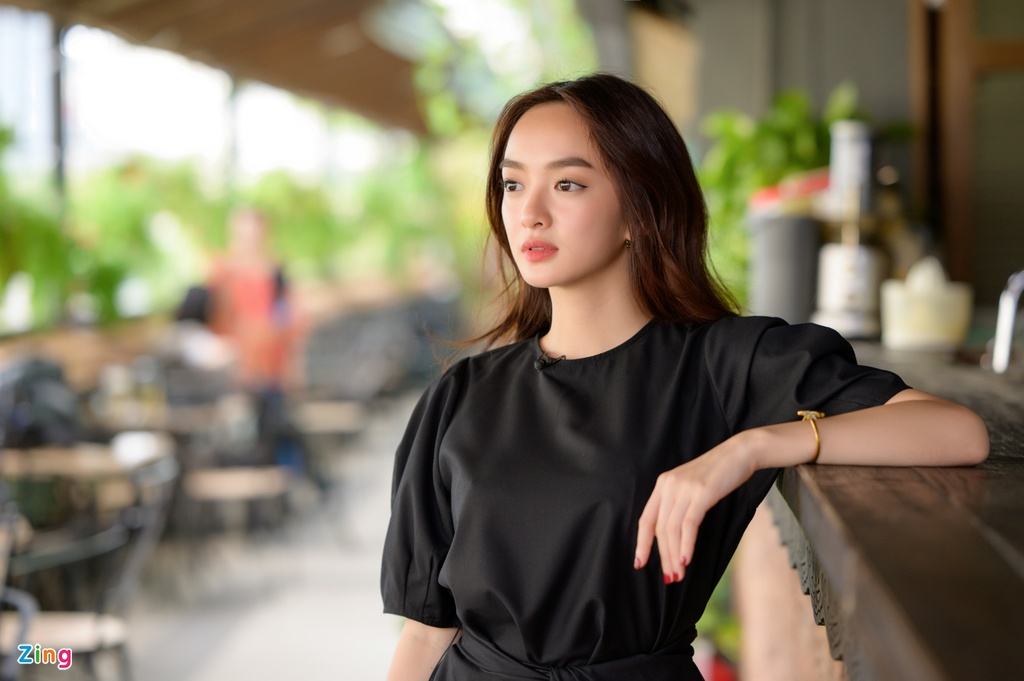 Kaity Nguyen tuoi 21 anh 4