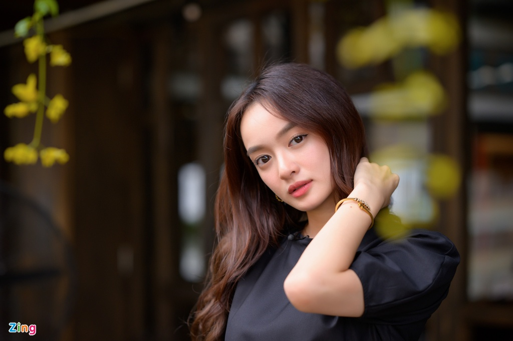 Kaity Nguyen tuoi 21 anh 6