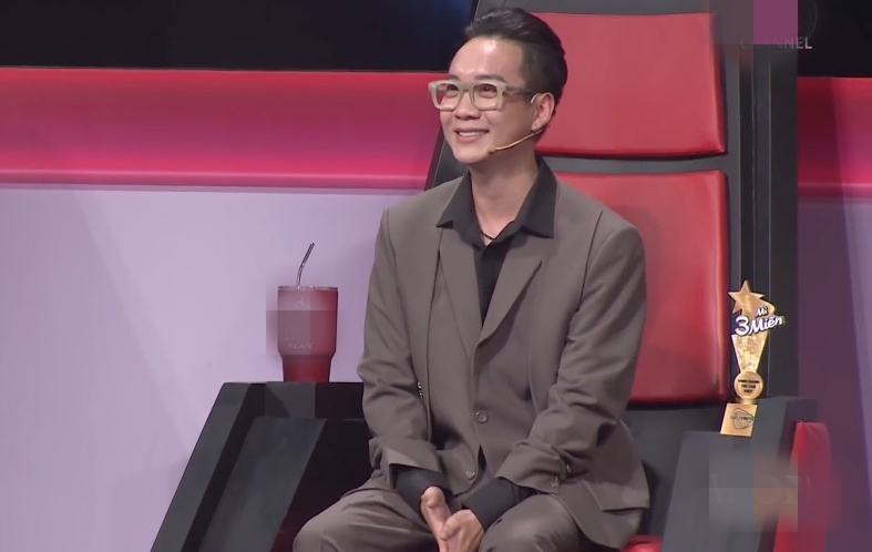 Rapper lam giam khao Sieu tri tue Viet Nam anh 6
