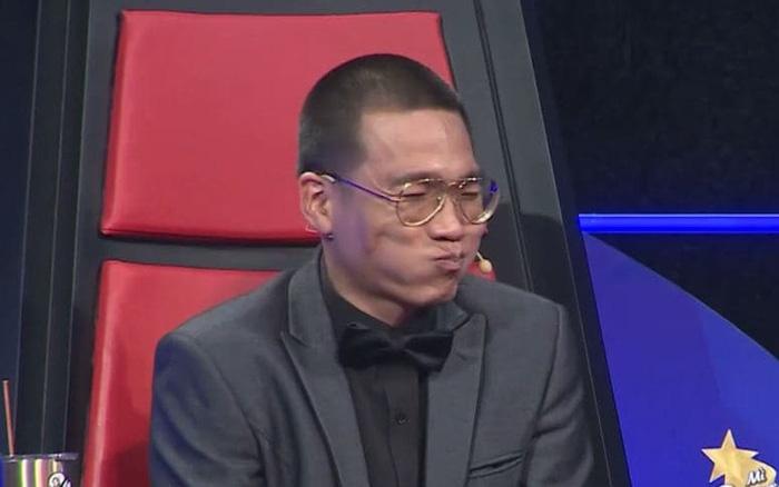 Rapper lam giam khao Sieu tri tue Viet Nam anh 3