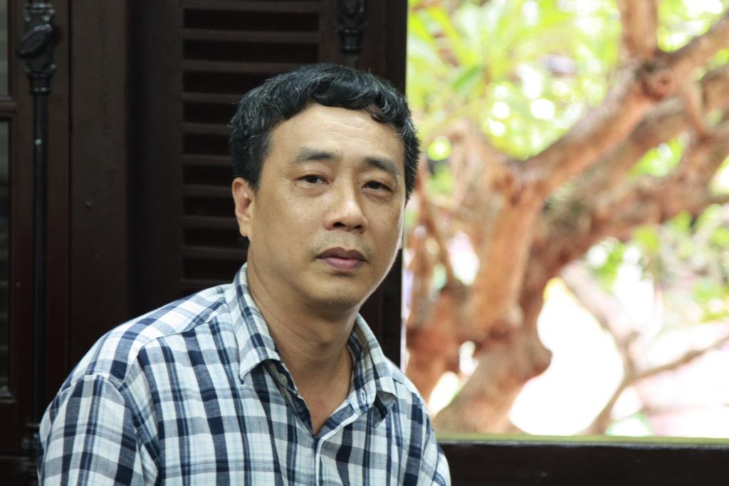 Nguyen Binh Phuong,  Nha van,  Tieu thuyet anh 1