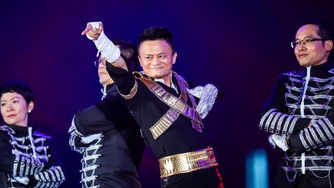 Jack Ma - nguon cam hung bat tan hinh anh 5
