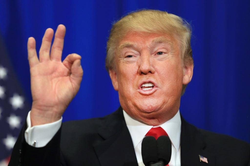Donald Trump hay lua chon cuoi cung cua vi tri tong thong My hinh anh 4