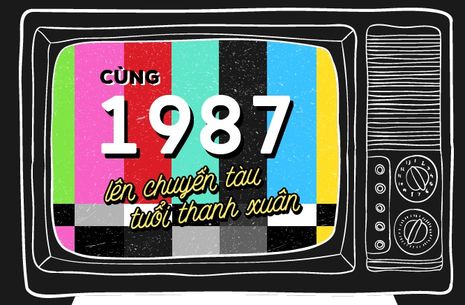 Sach '1987' ve chan dung mot the he hinh anh 1