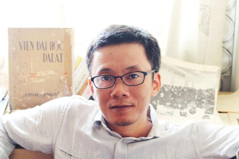 Nguyen Vinh Nguyen - tieng dap cua mot trai tim yeu Da Lat hinh anh 2