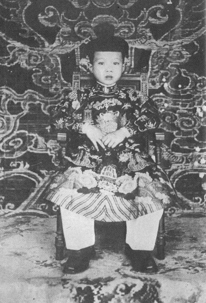 Nguoi cha that su cua vua Bao Dai la ai? hinh anh 3