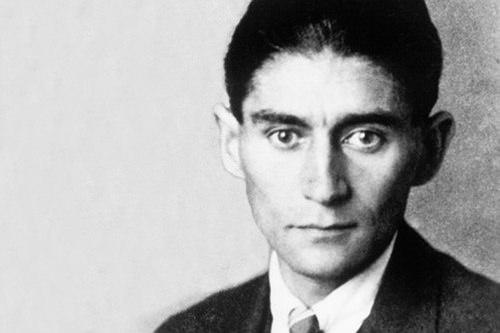Franz Kafka - thien tai cua nhung dieu nghich ly hinh anh 3