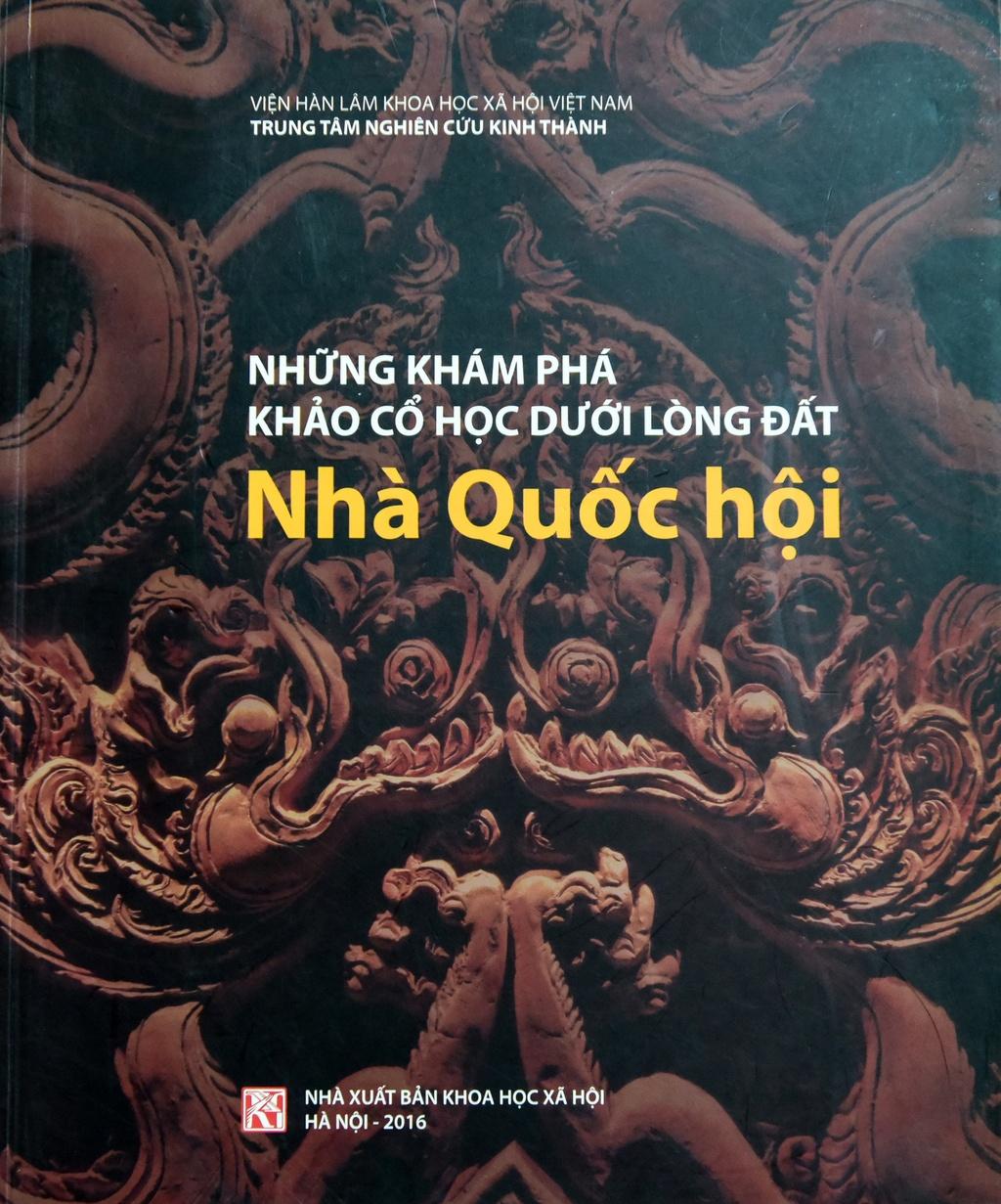 Kham pha long dat Nha Quoc hoi anh 2