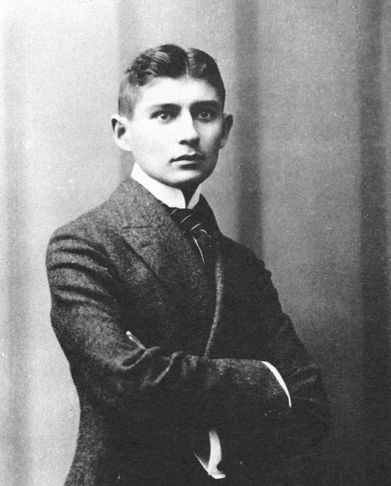 Tim dau Kafka trong nen van chuong Viet Nam hinh anh 4