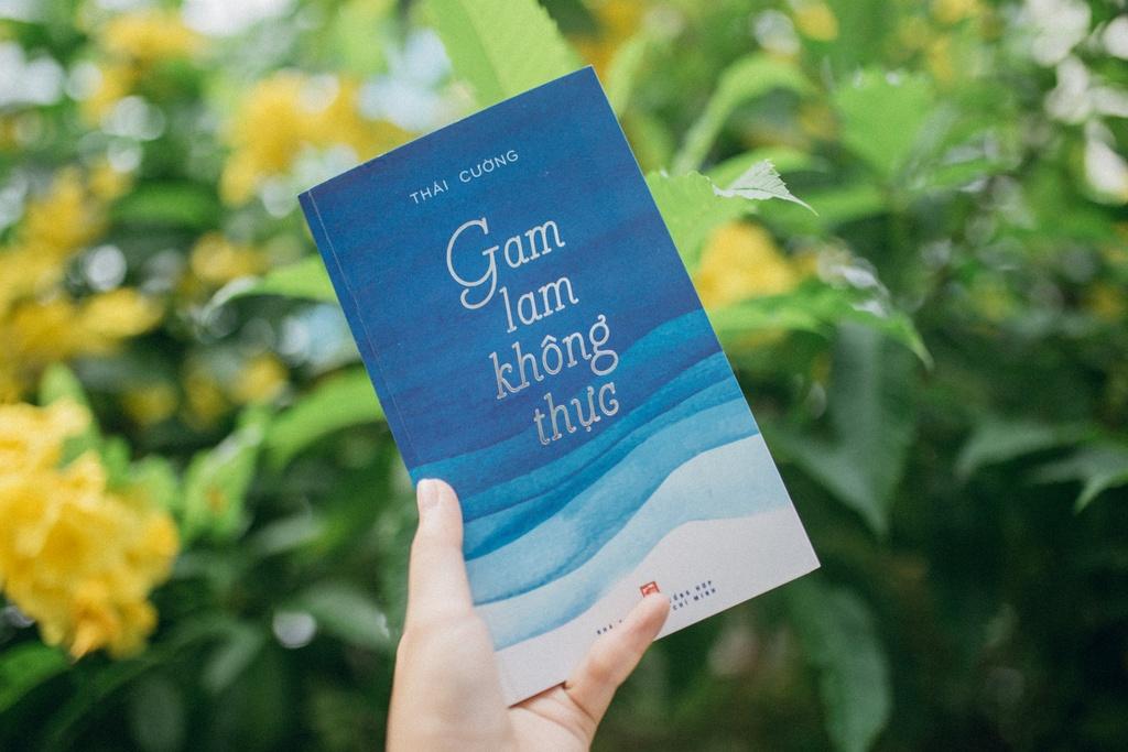 """Thai Cuong noi ve """"Gam lam khong thuc"""" anh 1"""