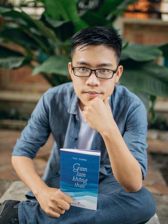 """Thai Cuong noi ve """"Gam lam khong thuc"""" anh 3"""