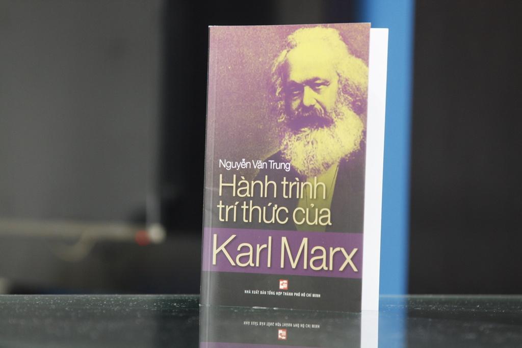 Cuoc doi Karl Marx anh 1