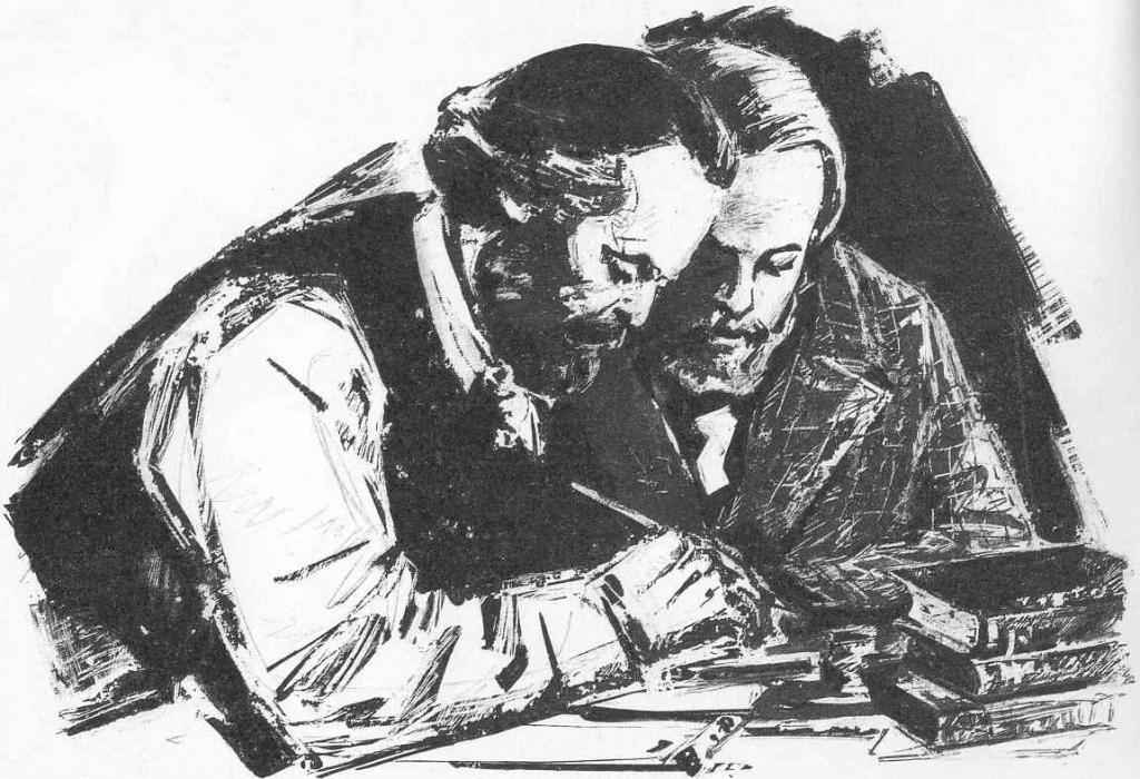 Cuoc doi Karl Marx anh 2