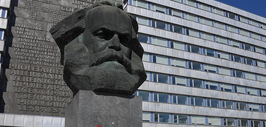 Cuoc doi Karl Marx anh 4