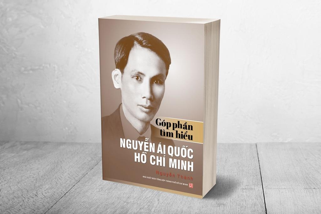 Nguyen Tat Thanh co tham gia 'nhom Ngu Long' o Phap khong? hinh anh 1
