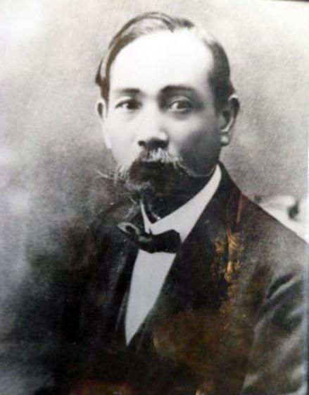 Nguyen Tat Thanh co tham gia 'nhom Ngu Long' o Phap khong? hinh anh 2