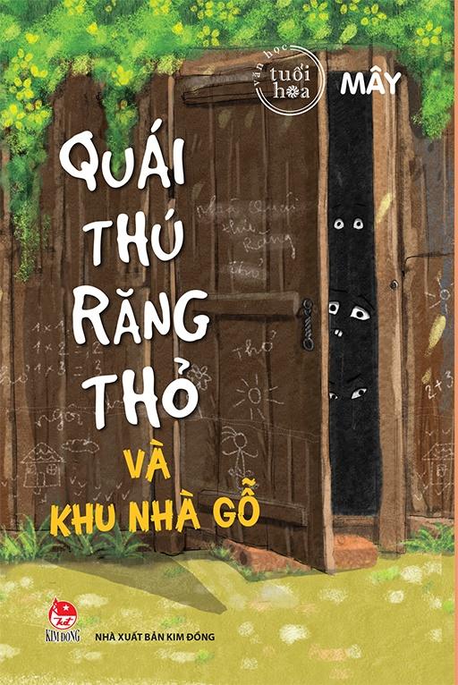 "Tinh ban trong ""Quai Thu Rang Tho va khu nha go"" anh 2"