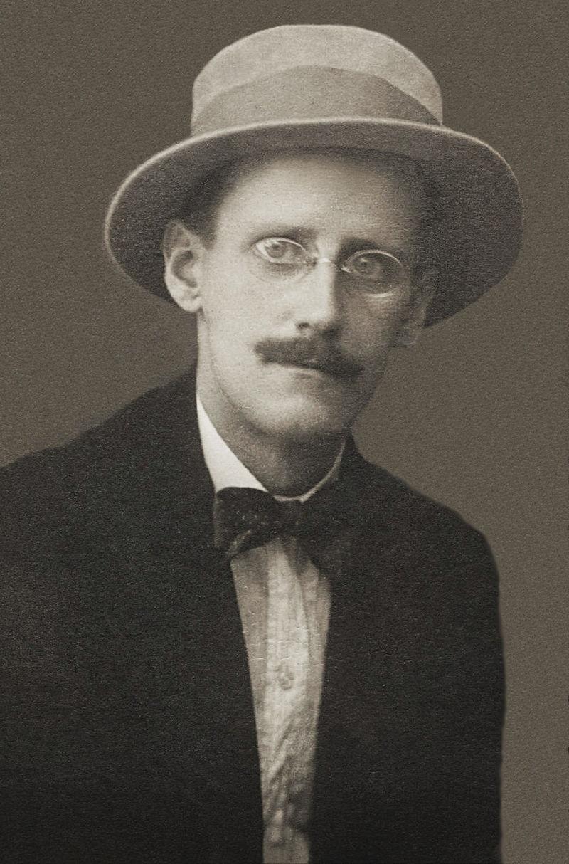 Nhung giai thoai ve James Joyce anh 3