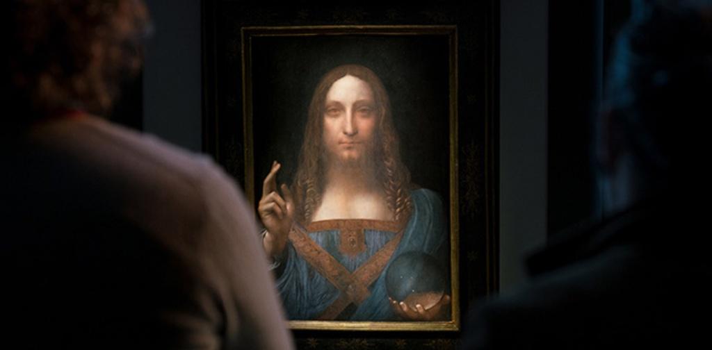 Leonardo da Vinci: Dong tinh, an chay, va nhung bi mat ky vi hinh anh 4