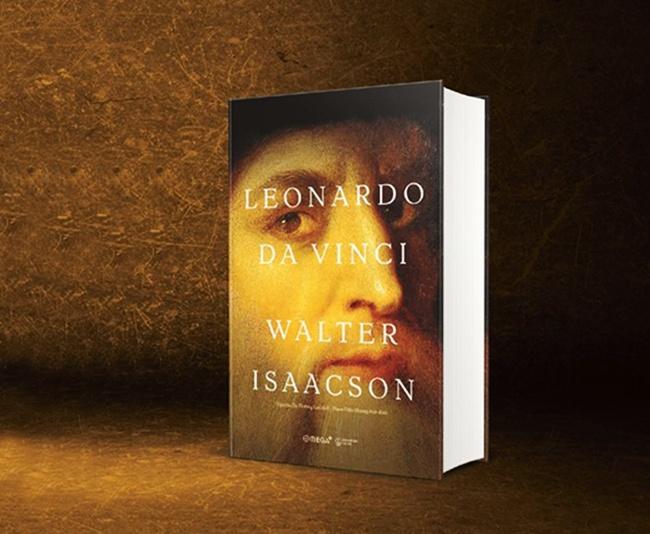 Leonardo da Vinci: Dong tinh, an chay, va nhung bi mat ky vi hinh anh 1