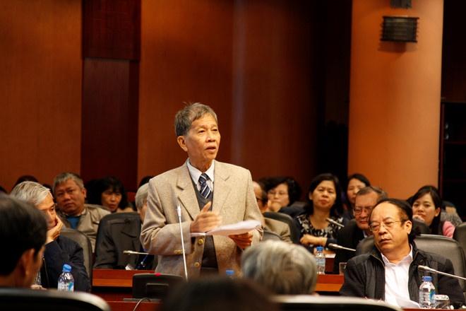 Nguyen Huy Thiep: Con trai toi mat 15 nam de cai nghien ma tuy hinh anh 1