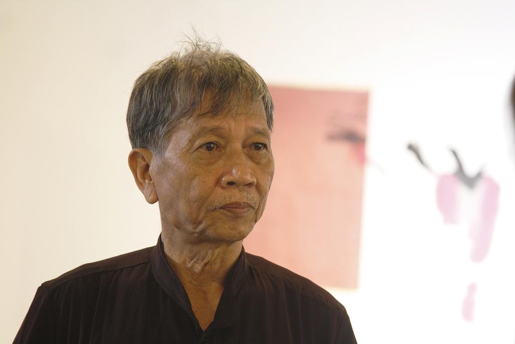 Nguyen Huy Thiep: Con trai toi mat 15 nam de cai nghien ma tuy hinh anh 3