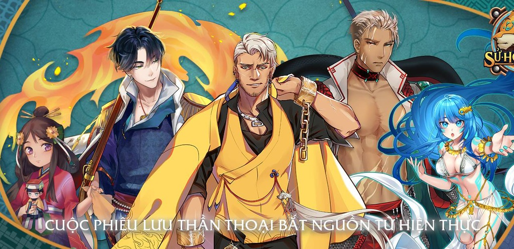 Tao hinh Ho Xuan Huong qua ho hang trong game gay tranh luan hinh anh 3