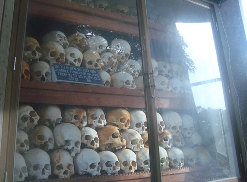 Toi ac kinh hoang cua quan Pol Pot qua ky uc nguoi An Giang hinh anh 2