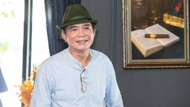 Su nghiep thi ca va cuoc doi Nguyen Trong Tao anh 3