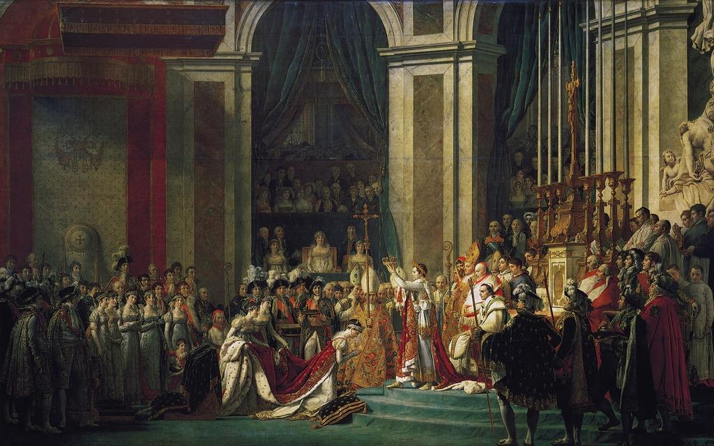 Napoleon - vi nhan hay nguoi binh thuong gap thoi hinh anh 2