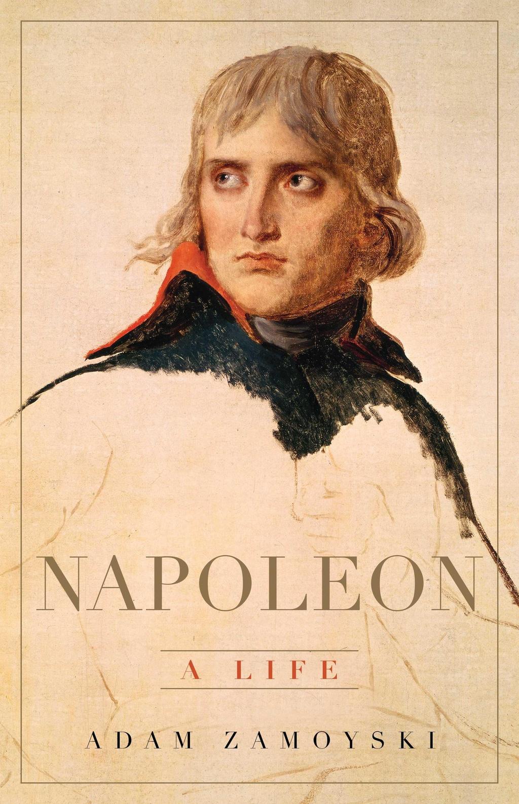 Napoleon - vi nhan hay nguoi binh thuong gap thoi hinh anh 3