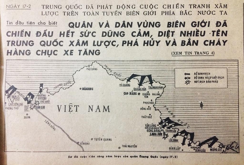 Cuoc chien bien gioi phia Bac nam 1979 no ra nhu the nao? hinh anh 2