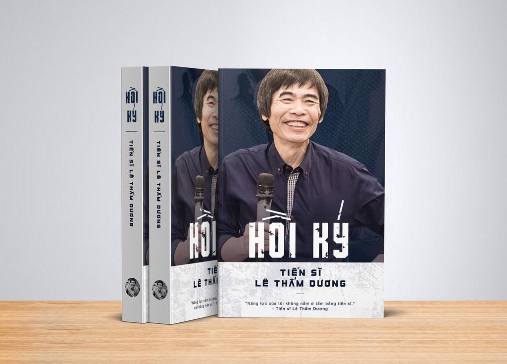 TS Le Tham Duong - bang moi gia de gia dinh du an hinh anh 1