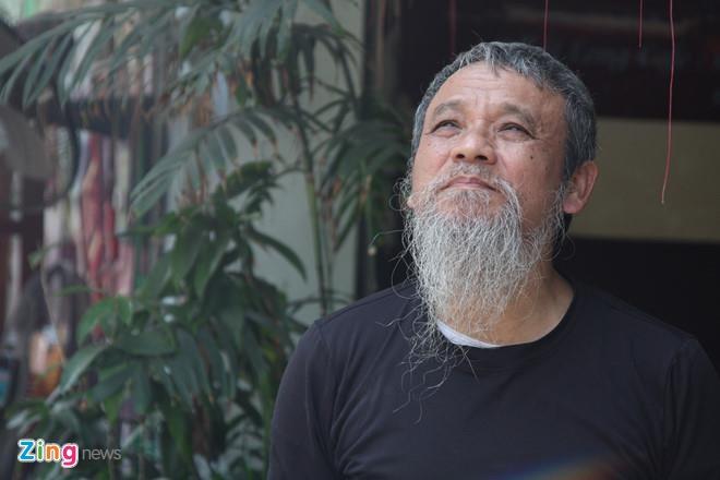 Review sach Nghe thuat ngay thuong,  Tieng Viet,  May - tao,  Phan Cam Thuong anh 3