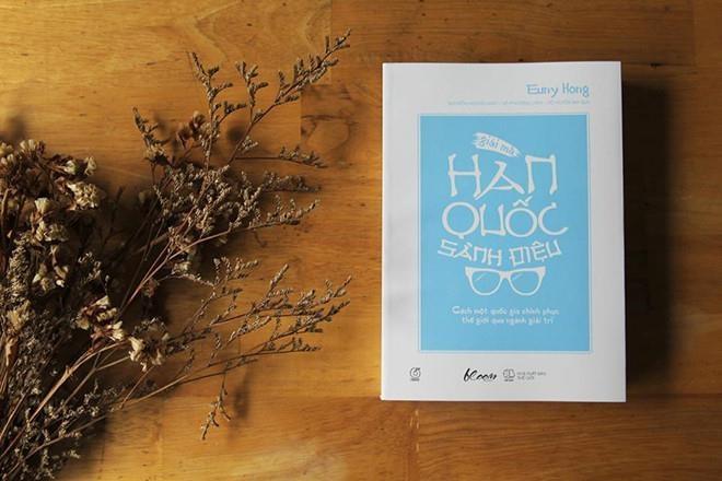 Tai sao Han Quoc chon giai tri la nganh cong nghiep mui nhon anh 1