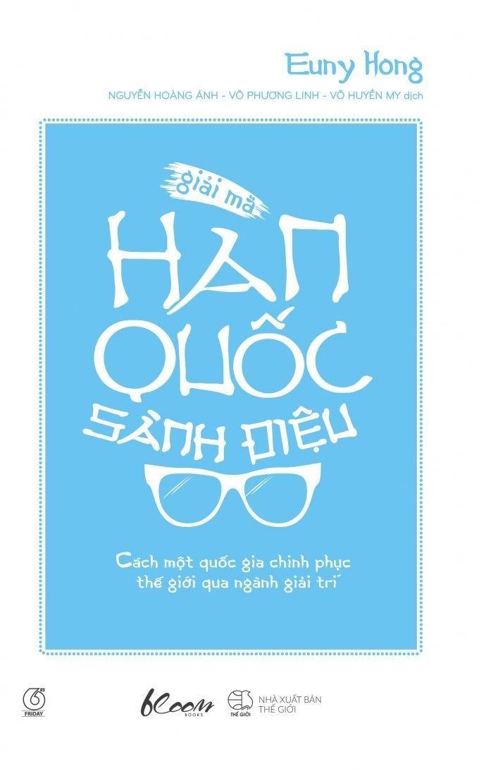 Duong pho Hong Kong vang tanh trong gio phim Han Quoc phat song hinh anh 1