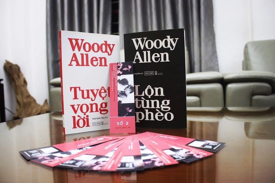 Woody Allen kho ra sach sau phong trao #MeToo anh 2