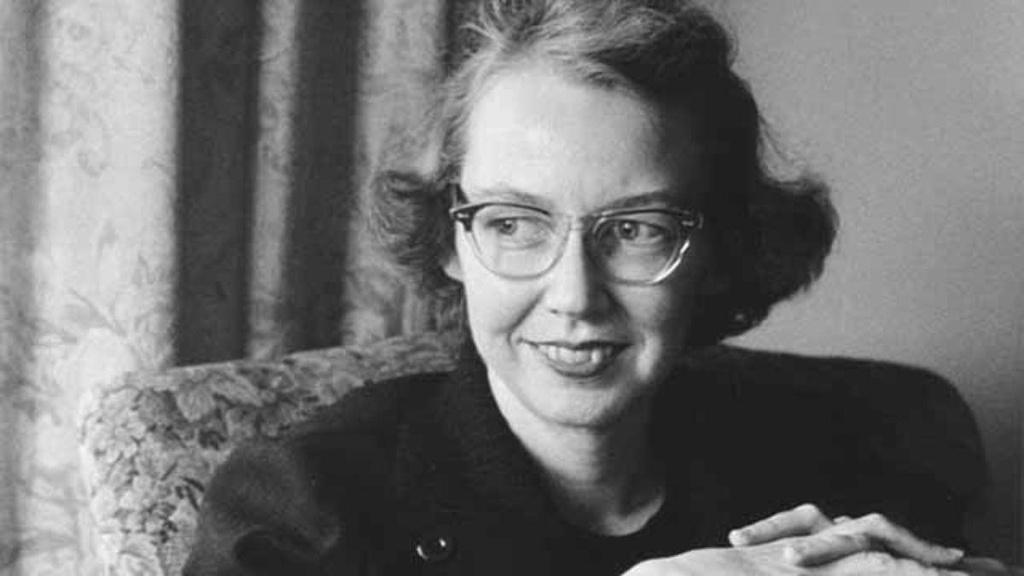Tap truyen ngan cua Flannery O'connor anh 3