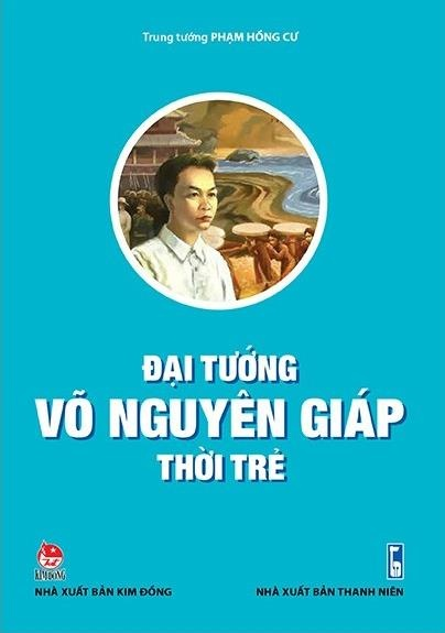 Dai tuong Vo Nguyen Giap viet bao tu nam 16 tuoi hinh anh 1
