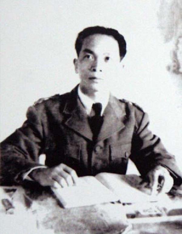 Dai tuong Vo Nguyen Giap viet bao tu nam 16 tuoi hinh anh 2