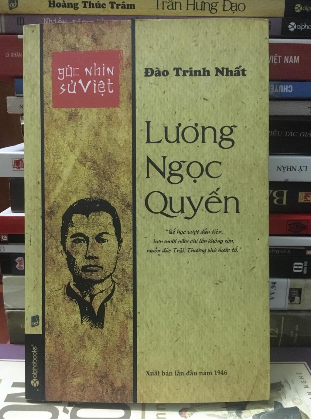 Co gai bi an lam noi ung cho Doi Can va Luong Ngoc Quyen hinh anh 1