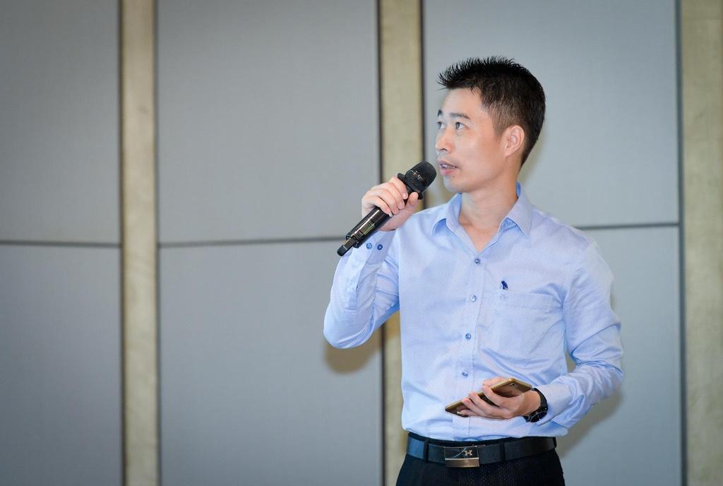 'Qua thoái trào, sách điện tử Việt sẽ tăng trưởng ba năm tới'