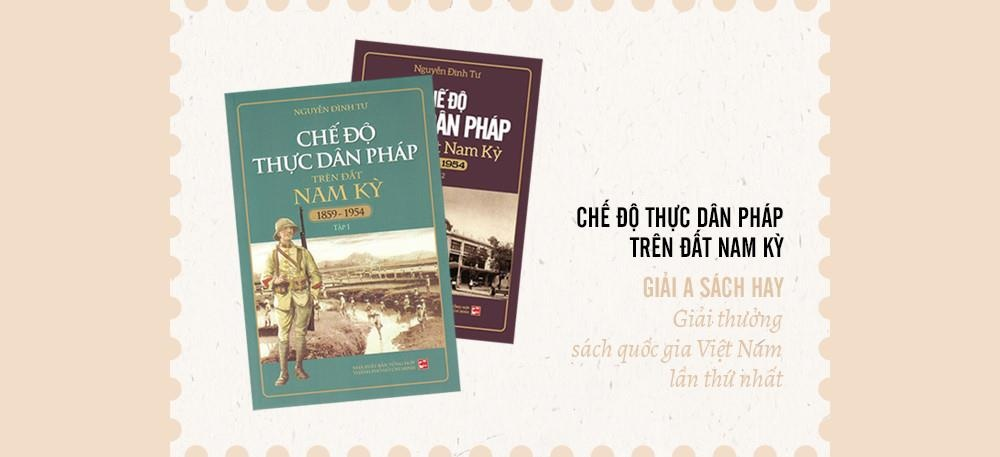 Đeo bám tác giả để có sách hay về lịch sử, văn hóa