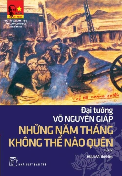 Ngay 19/8 lich su qua hoi uc cua Dai tuong Vo Nguyen Giap hinh anh 1