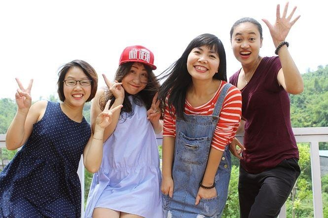 Bao Thanh hoi cam nhan cua Bo truong Van hoa ve phim 'Ve nha di con' hinh anh 3