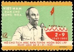 Trang phuc Bac Ho trong ngay Doc lap 1945 hinh anh 3